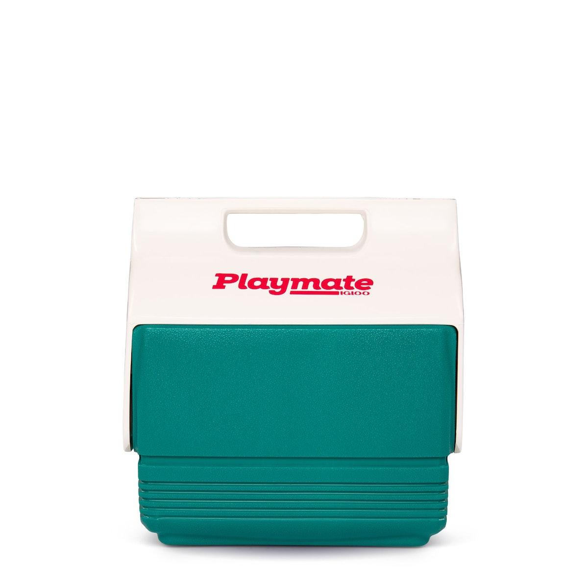 Retro Limited Edition Playmate Mini 4 Qt. Cooler