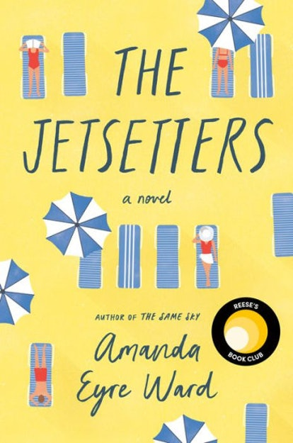 'The Jetsetters' by Amanda Eyre Ward