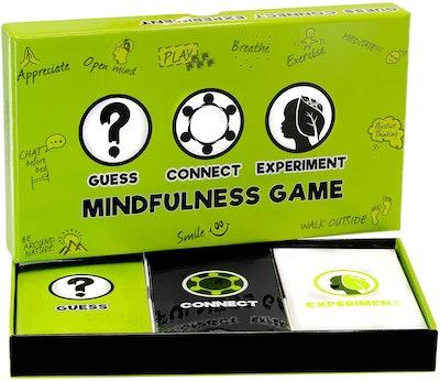ARTAGIA Mindfulness Game