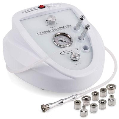 Yofuly Diamond Microdermabrasion Machine