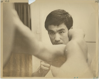 Bruce Lee 30 for 30