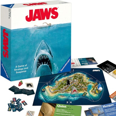 JAWS: The Board Game