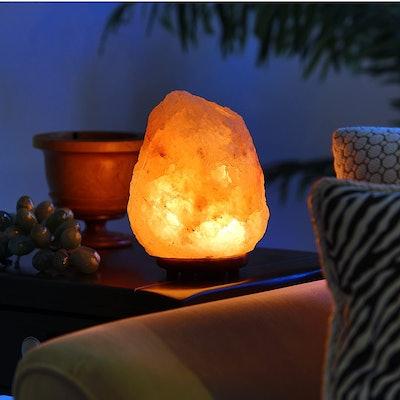 Mineralamp Natural Himalayan Salt Lamp