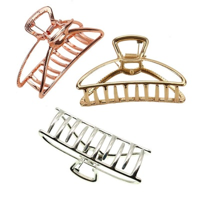 VinBee Claw Clips (3-Pack)
