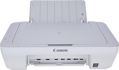 Canon MG2410 Pixma All-In-One Inkjet Printer