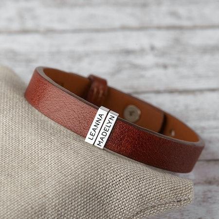 Dad Bracelet - Gift Stable