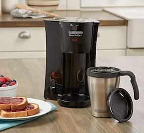 BLACK+DECKER DCM18S Coffee Maker