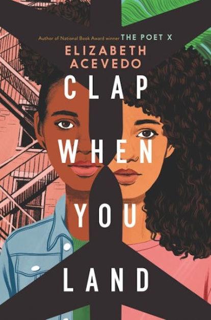 'Clap When You Land' by Elizabeth Acevedo