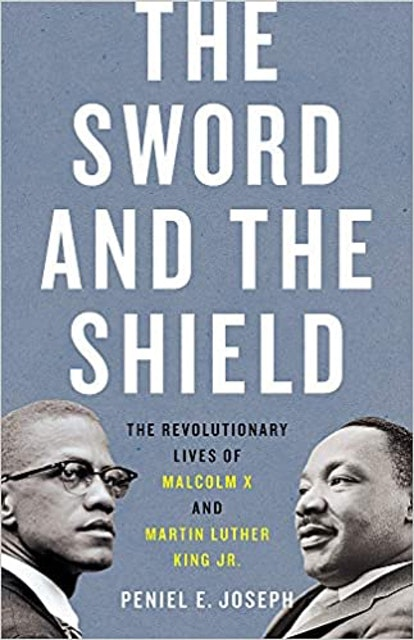 The Sword And The Shield: The Revolutionary Lives Of Malcom X And Martin Luther King Jr.