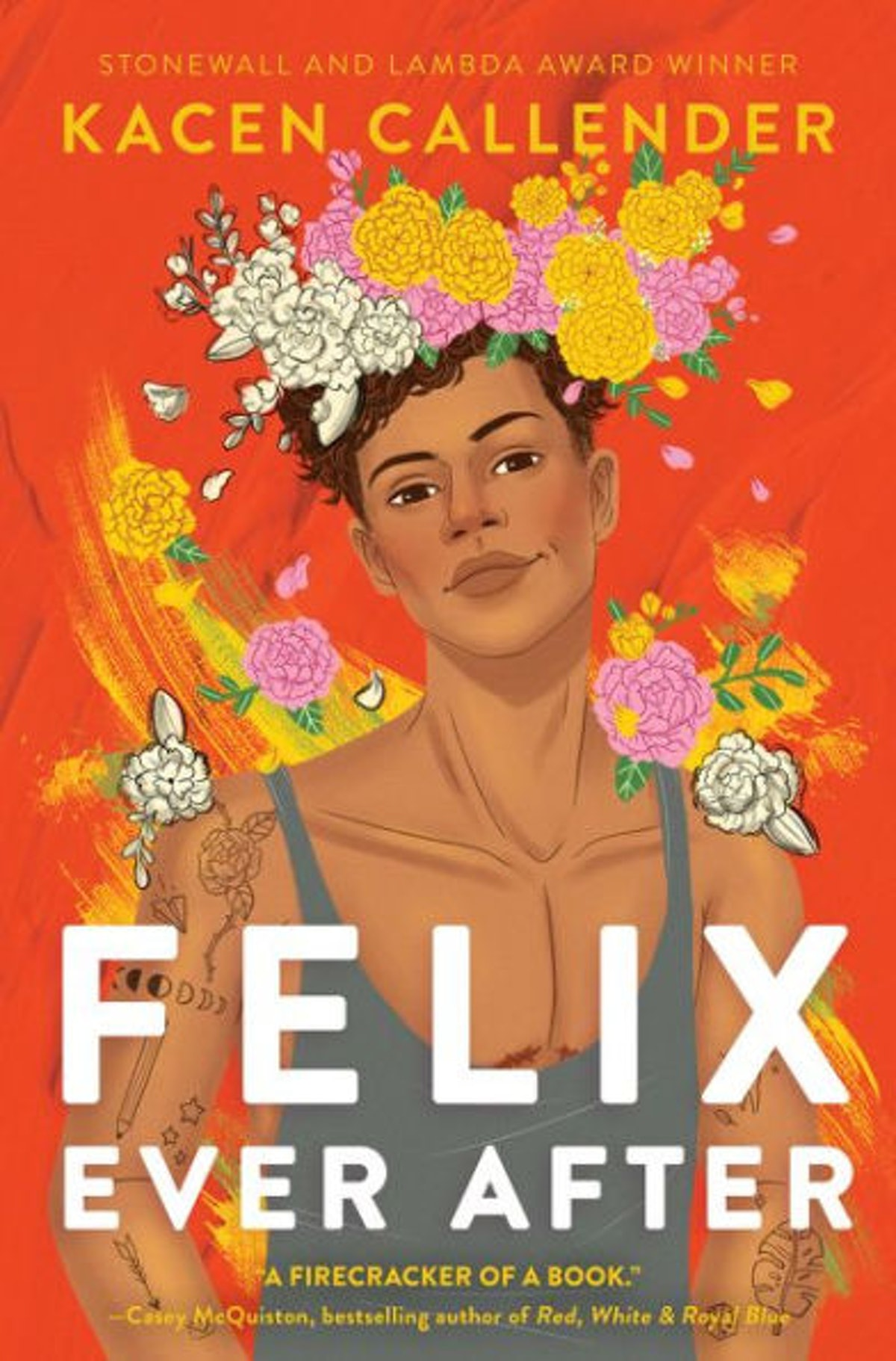 'Felix Ever After' by Kacen Callender