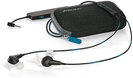 Bose QuietComfort 20 Acoustic Noise Cancelling Headphones