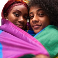 Powerful mental health tips for LGBTQ individuals and their allies