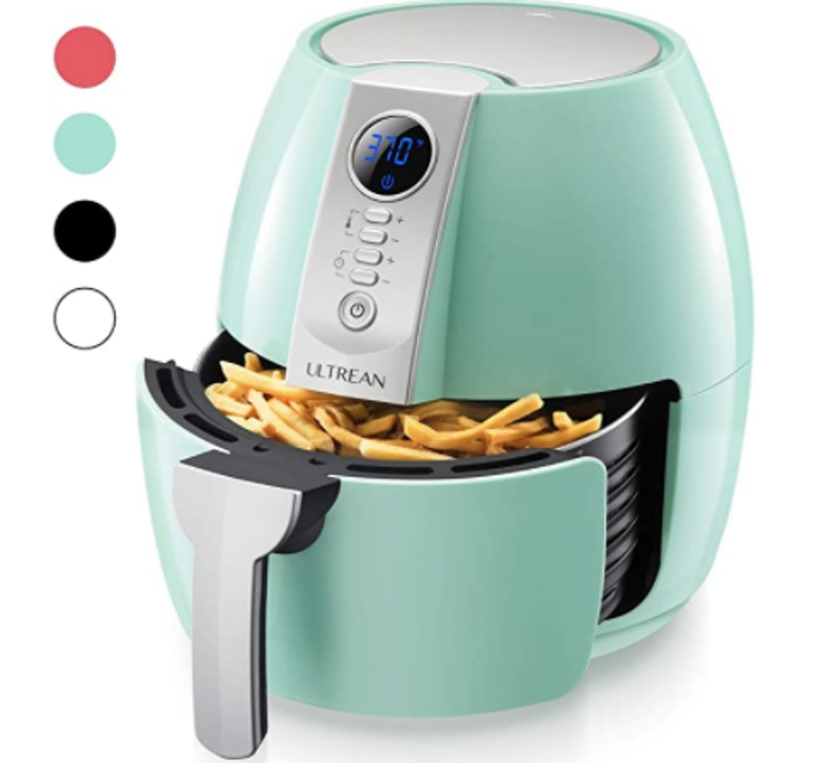 Ultrean Air Fryer Electric Hot Air Fryers Oven Oilless Cooke