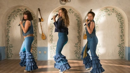 'Mamma Mia 3' With New Abba Songs Could Happen, Says Producer