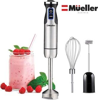 Mueller Austria Multi-Purpose Hand Blender
