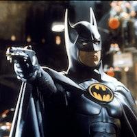 'The Flash': Michael Keaton as Batman could beat Marvel to make history