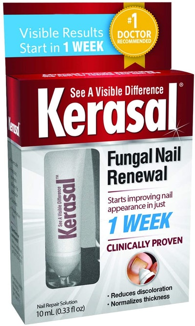 Kerasal Fungal Nail Renewal Treatment (10 milliliters)