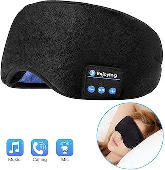 Voerou Bluetooth Sleep Headphones