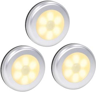 Searik Motion Sensor Lights