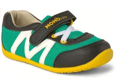 Momo Baby First Walker Sneaker Shoes