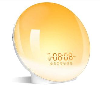 LBell Sunrise Simulation Alarm Clock