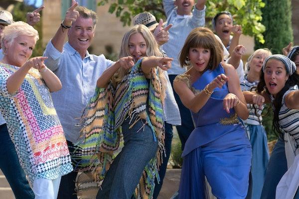 'Mamma Mia 3' will likely happen, according to a producer.