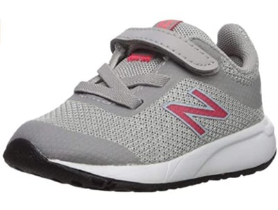 New Balance Kid's Alternative Closure Running Shoe