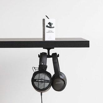 Elevation Lab The Anchor Under-Desk Headphone Mount