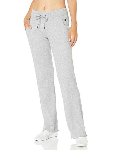 Calvin Klein Wide Leg Sweatpant