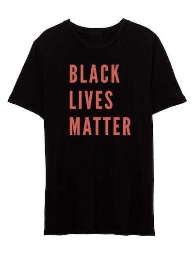 Phenomenal Women Black Lives Matter T-Shirt