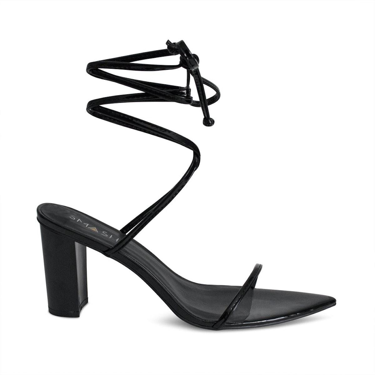 Smash Shoes Onyx