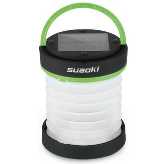 SUAOKI Led Solar Power Camping Lantern