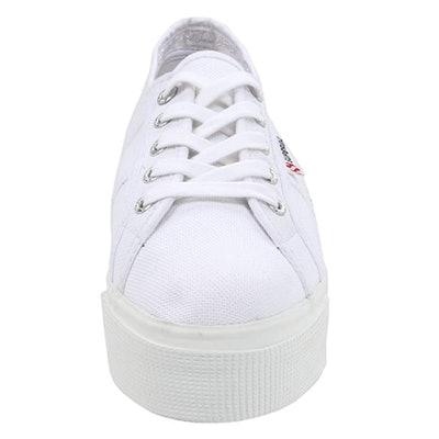 Superga Women's Platform Sneakers