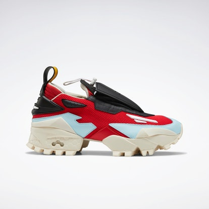 Pyer Moss x Reebok Experiment 4 Fury Trail Shoes