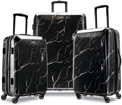 American Tourister Hardside Expandable Luggage (3-Pieces)