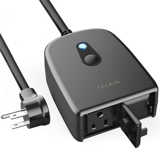 TECKIN Outdoor Wi-Fi Outlet