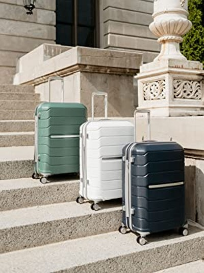 Samsonite Hardside Expandable Carry-On