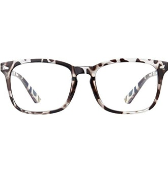 KEAKUO Blue Light Blocking Glasses