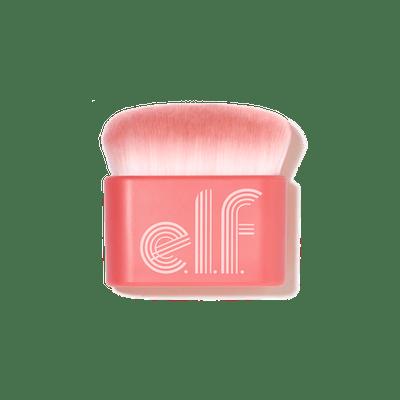 Retro Paradise Glow Up Body Brush