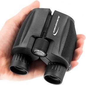 Aurosports Folding High-Powered Binoculars