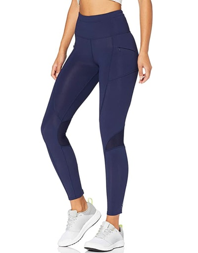 AURIQUE Thermal Leggings