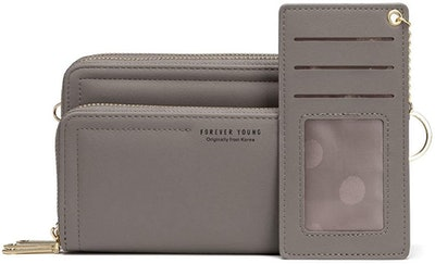 Crossbody Small Phone Bag With Wallet