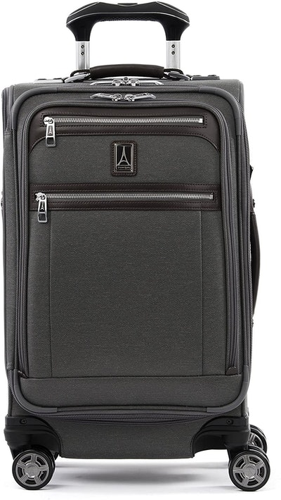 Travelpro Platinum Elite-Softside Expandable Spinner Wheel Luggage