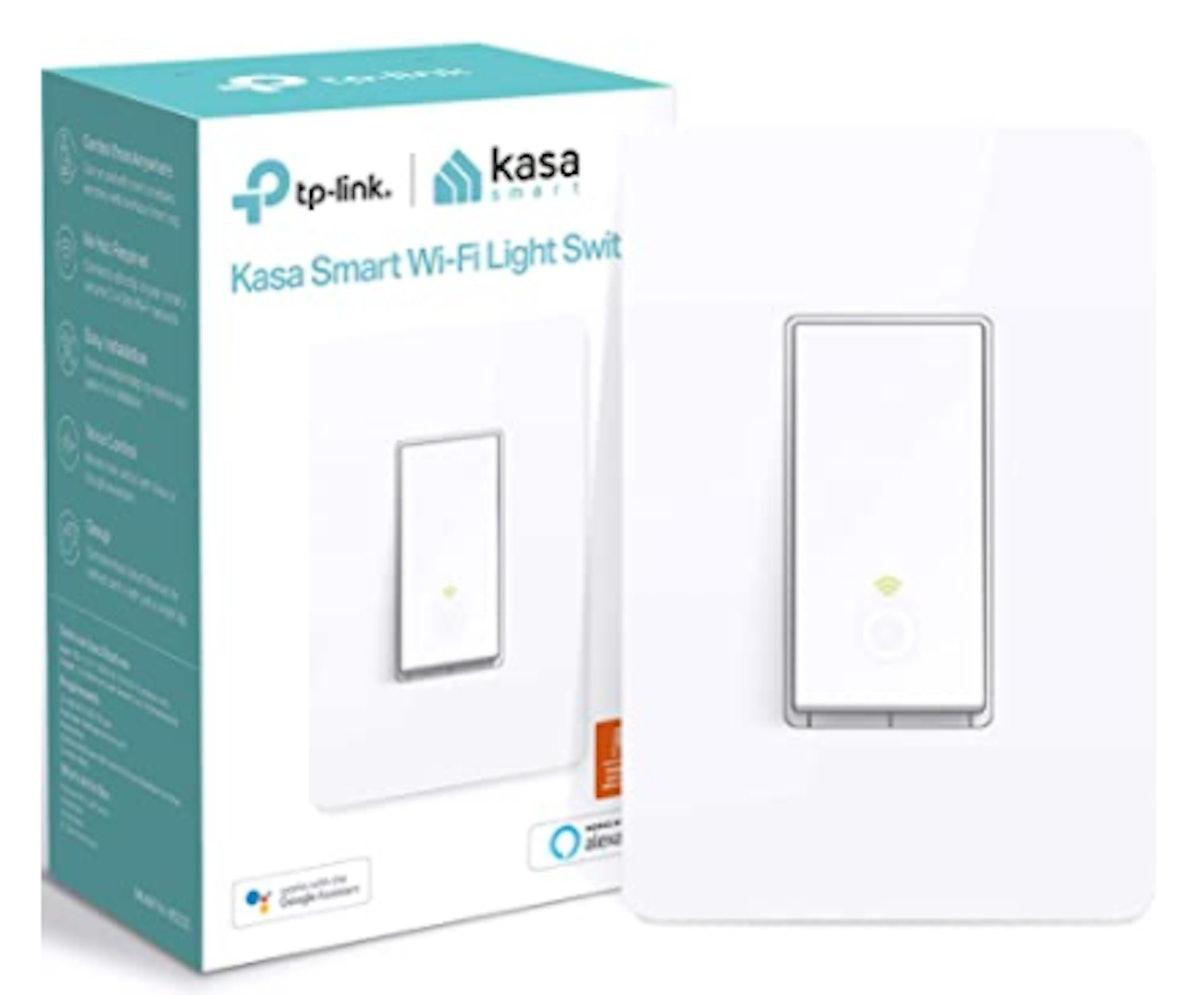 Kasa Smart Light Switch