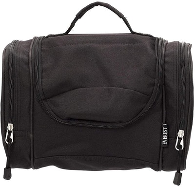 Everest Deluxe Toiletry Bag