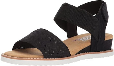 Skechers Women's Desert Kiss Sandal