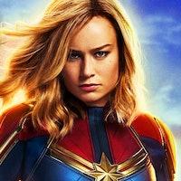 'Captain Marvel 2' leak reveals a 'Mandalorian' director could join