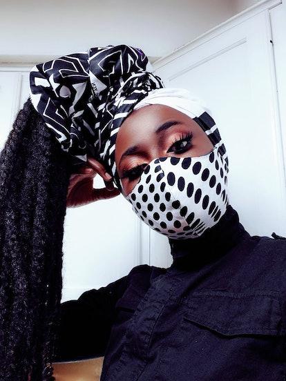 Alewa Reversible Mask