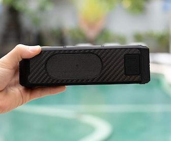 Reveal Solar Rechargeable Speaker