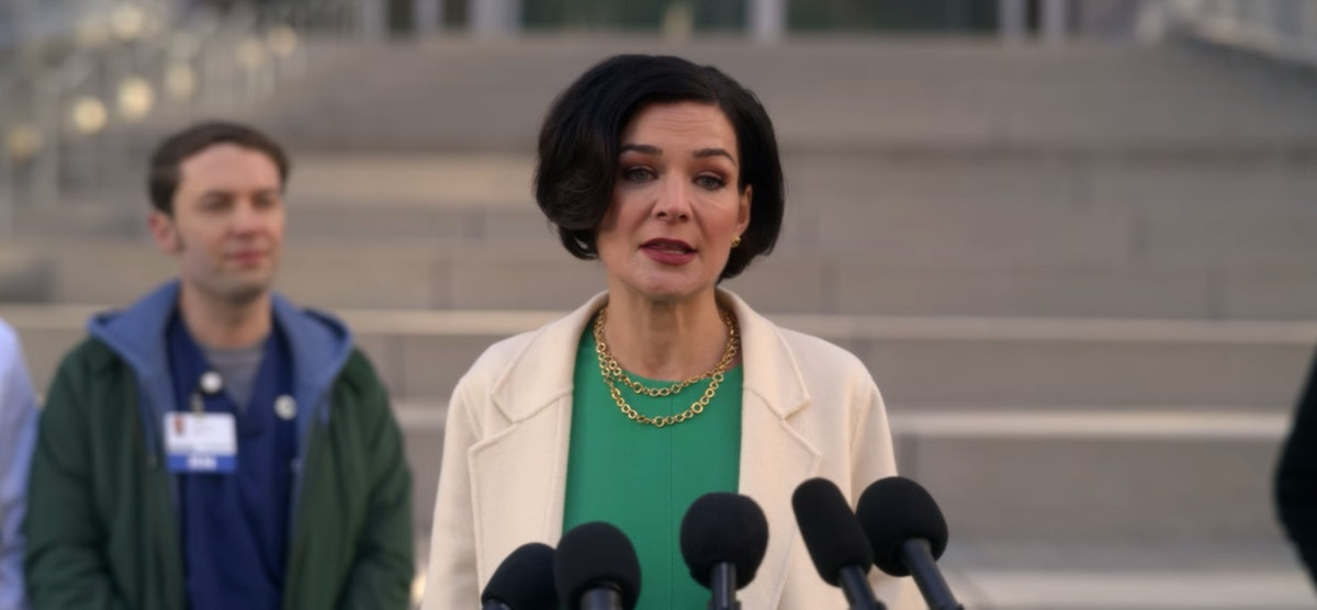 'The Politician' Season 2